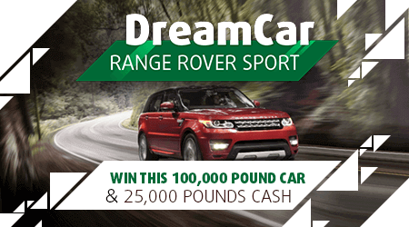 DreamcarsRover